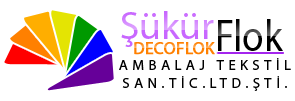 Şükür Flok Amblalaj Tekstil San.Tic Ltd.Şti